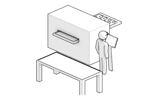 ImageWall Step 3 - Build