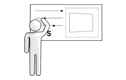 ImageWall Step 1 - Design