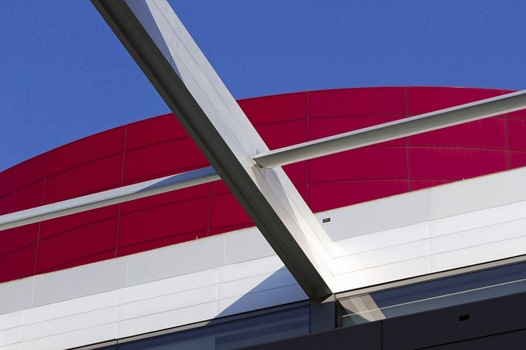 Winspear Opera House Canopy Detail