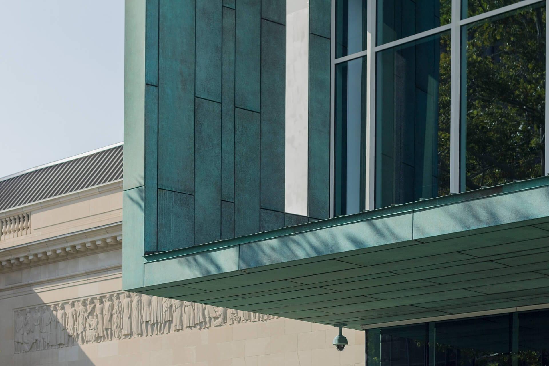 Columbus Museum of Art in Columbus, Ohio.