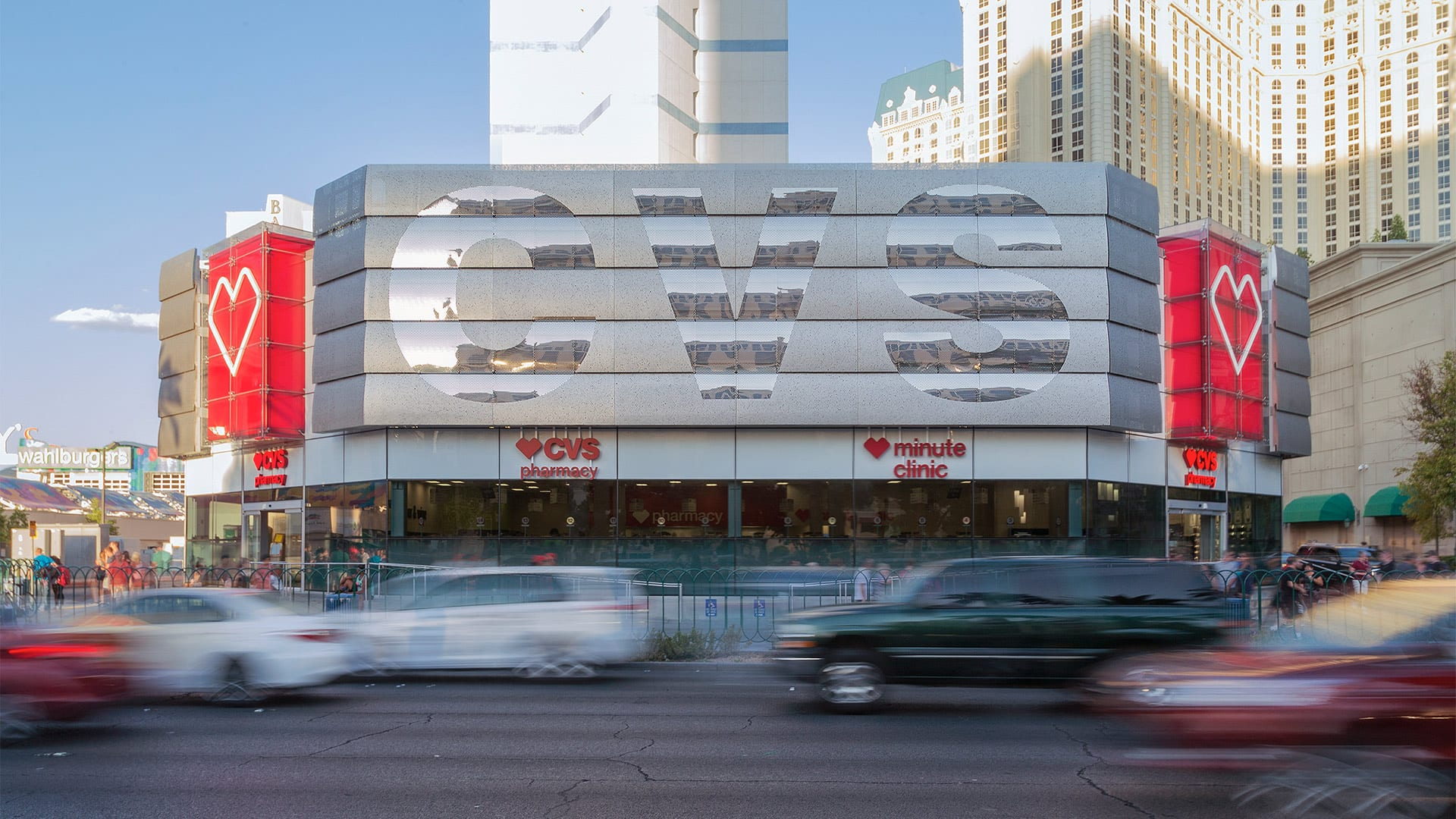 CVS Pharmacy at Bally's, Las Vegas