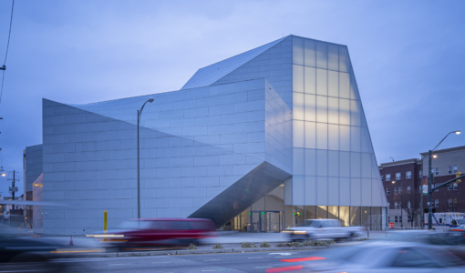 The Institute for Contemporary Art at VCU